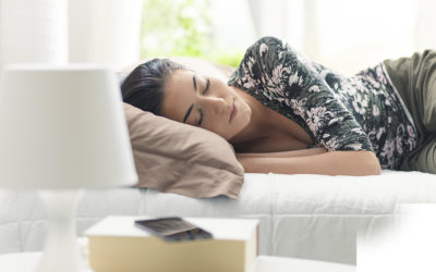 ¿Es bueno echarse la siesta del carnero?